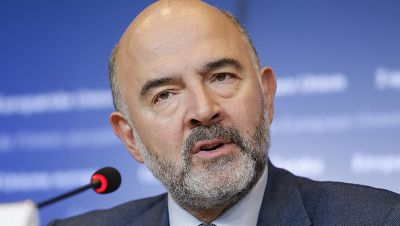 Boletines RNE - La CE confirma el riesgo de que España incumpla el objetivo de déficit - Escuchar ahora