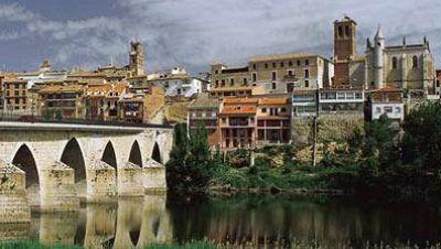Marca Espa�a - Por la Castilla de los Comuneros - Escuchar ahora