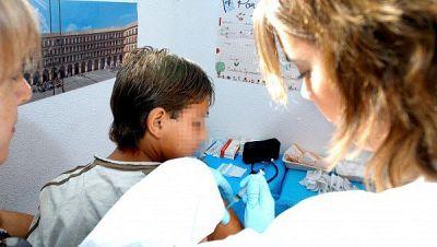 Marca Espa�a - �ltimas investigaciones para luchar contra la Meningitis - 23/10/15 - 13/10/15