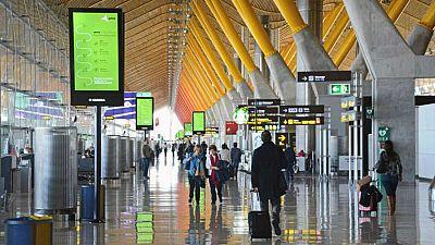 Radio 5 Actualidad - Los aeropuertos españoles alcanzan un récord histórico en septiembre y superan los 21 millones de pasajeros - Escuchar ahora
