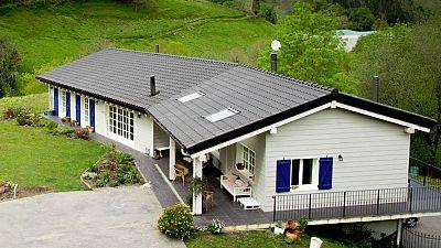 Marca Espa�a - Arquitectura sostenible con madera - 13/10/15 - Escuchar ahora
