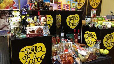 Marca Espa�a - Tierra de Sabor, alimentos de calidad de Castilla y Le�n - Escuchar ahora