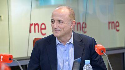 """Las mañanas de RNE - Miguel Sebastián: """"Nos metimos en el euro de manera precipitada"""" - Escuchar ahora"""