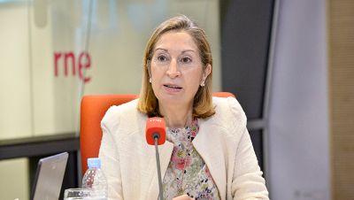"""Las mañanas de RNE - Ana Pastor: """"Hay que respetar las decisiones judiciales"""" - Escuchar ahora"""