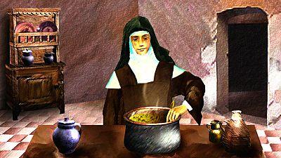 Radio 5 Actualidad - 'Entre pucheros anda el Señor', la vida de Teresa de Jesús a través de la gastronomía - Escuchar ahora