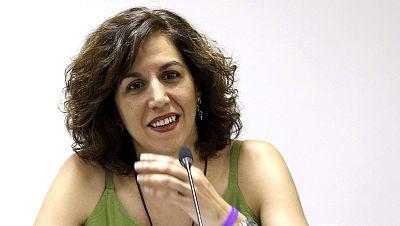 """Las mañanas de RNE - Irene Lozano: """"Mis compañeros de UPyD me apoyan"""" - Escuchar ahora"""