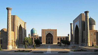 N�madas - Uzbekist�n: un sedoso cruce de caminos - 18/10/15 - escuchar ahora