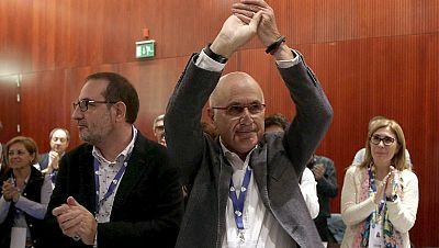 """Las mañanas de RNE - Duran i Lleida: """"Creo sinceramente que la causa contra Artur Mas acabará en un archivo"""" - Escuchar ahora"""
