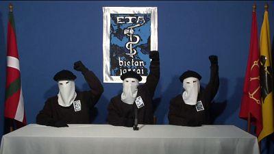 Boletines RNE - Cuatro años del cese definitivo de la violencia de ETA - Escuchar ahora