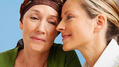El canto del grillo - Las familias del cáncer - Escuchar ahora
