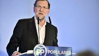 Las mañanas de RNE - Mariano Rajoy asiste al congreso del Partido Popular Europeo - Escuchar ahora
