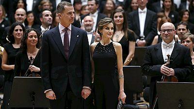 Radio 5 Actualidad - Oviedo estrena los Premios Princesa de Asturias - Escuchar ahora