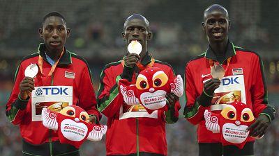 Travesias en Radio 5 - Atletas africanos - Escuchar ahora