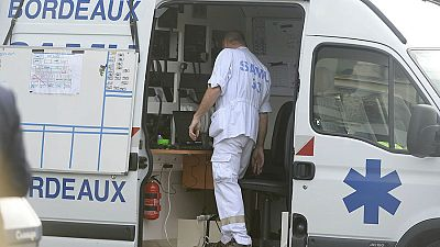 Boletines RNE - Hollande promete aclarar las circunstancias del accidente en el que han muerto al menos 42 personas - Escuchar ahora
