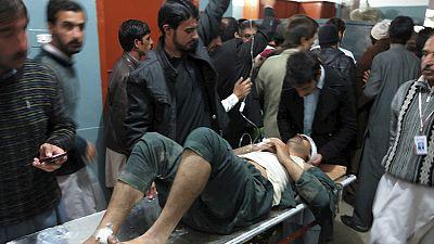 Radio 5 Actualidad - Terremoto de 7,7 grados en Afganistán - Escuchar ahora