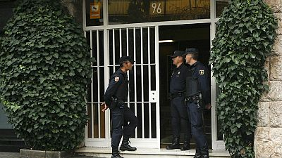 Boletines RNE - Continúa la operación policial ordenada por la Audiencia Nacional contra la familia Pujol - Escuchar ahora