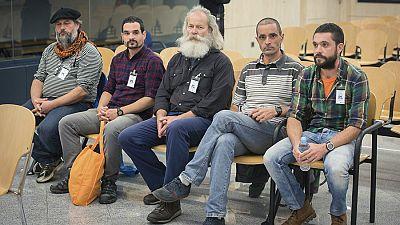 Las mañanas de RNE - La Audiencia Nacional procesa a cinco exdirigentes de ETA por delitos de lesa humanidad - Escuchar ahora