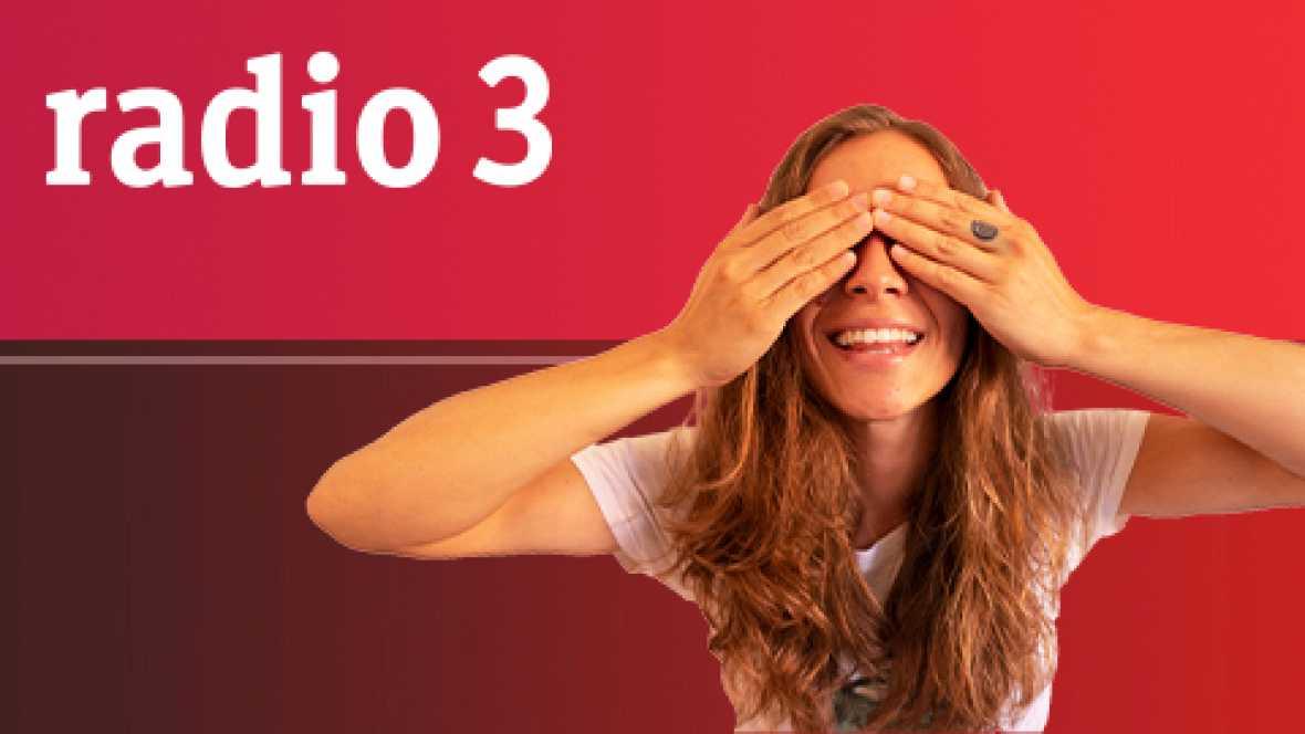 Equilibristas - Desinstrumentados - 01/11/15 - Escuchar ahora