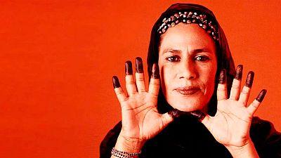 Tarataña - Mariem Hassan - 01/11/15 - escuchar ahora