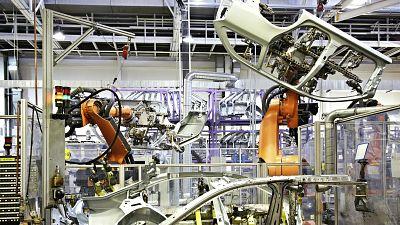 Diez minutos bien empleados - �Puede un robot quitarme el trabajo? - 02/11/15 - Escuchar ahora