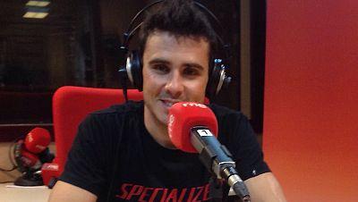 Gente despierta - El gallego Javier Gómez Noya, el mejor triatleta de la historia - Escuchar ahora