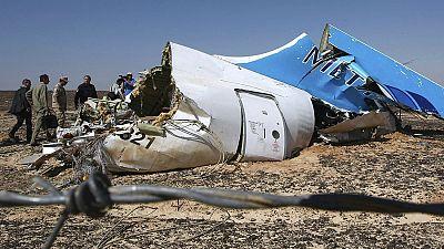 Radio 5 Actualidad - Continúa la investigación sobre la destrucción en el aire del avión ruso - Escuchar ahora