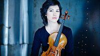 Diario de las 2 - Isabel Villanueva, Premio El Ojo Crítico de Música Clásica - Escuchar ahora