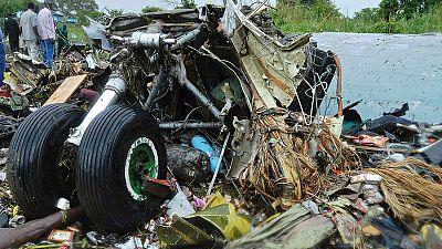 Radio 5 Actualidad - Alrededor de 40 fallecidos al estrellarse un avión de carga en Sudán del Sur - Escuchar ahora