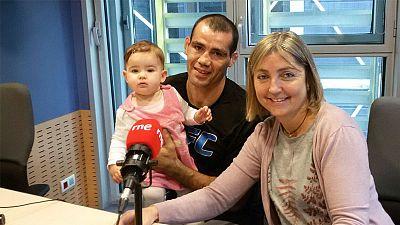 Més que esport - Ens visita el lluitador d'arts marcials mixtes català Abner Lloveras