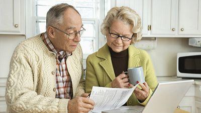 Las mañanas de RNE - Un simulador para conocer cómo será su pensión de jubilación - Escuchar ahora
