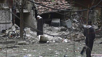 Boletines RNE - Amnistía Internacional denuncia que el Gobierno sirio extorsiona a familiares de desaparecidos - Escuchar ahora