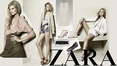 Las mañanas de RNE - Publicidad en Zara - Escuchar ahora