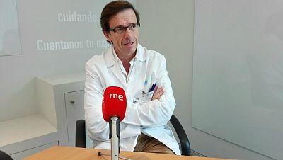 Radio 5 Actualidad - Un año del contagio del ébola en España - Escuchar ahora