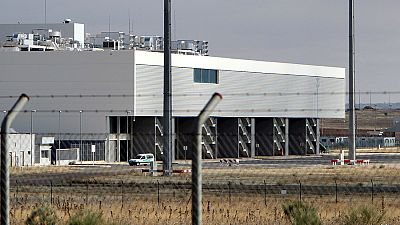 Boletines RNE - El juez declara nulo el proceso de venta del aeropuerto de Ciudad Real - Escuchar ahora