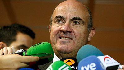 Diario de las 2 - El Gobierno insiste en que España cumplirá con los objetivos de déficit - Escuchar ahora