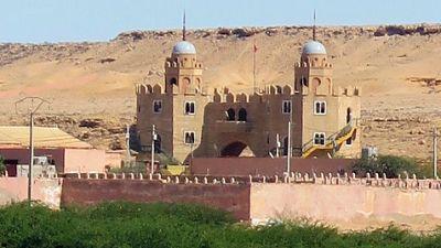 Radio 5 Actualidad - 40 años de la Marcha Verde sobre el Sáhara Occidental - 06/11/15 - Escuchar ahora