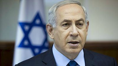 Radio 5 Actualidad - Barack Obama recibe  en la Casa Blanca a Benjamin Netanyahu - Escuchar ahora