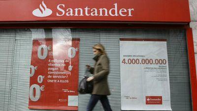 Boletines RNE - Los grandes bancos deberán contar con un colchón anticrisis - Escuchar ahora