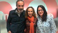 Las mañanas de RNE - 'La adopción', un drama social dirigido por Daniela Fejerman - Escuchar ahora