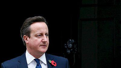 Radio 5 Actualidad - Cameron exige a Tusk reformas para seguir en la UE - Escuchar ahora