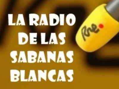 La radio de las sábanas blancas - Entrevista a Libertad Lamarque