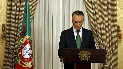 Radio 5 Actualidad - Cavaco Silva convoca a los partidos para formar nuevo gobierno - Escuchar ahora