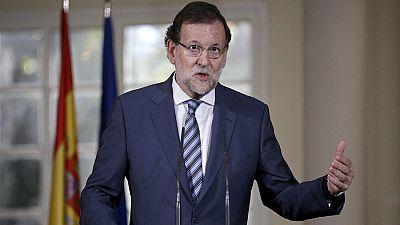Boletines RNE - Un Consejo de Ministros extraordinario aprueba el recurso contra la resolución independentista - Escuchar ahora