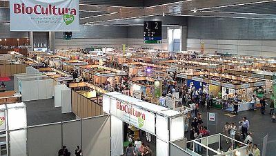 Vida verde - Biocultura Madrid es el Planeta Moda - 12/11/15 - escuchar ahora