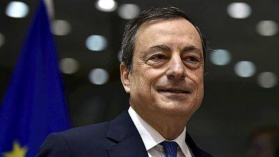 Diario de las 2 - El BCE estudiará en diciembre más estímulos económicos - Escuchar ahora