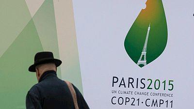 Entre paréntesis - COP21, la cita clave para evitar la catástrofe medioambiental - Escuchar ahora