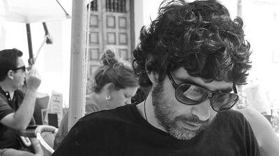 Diario de las 2 - Rafael Espejo, Premio El Ojo Crítico de Poesía 2015 - Escuchar ahora