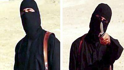 Radio 5 Actualidad - John 'el yihadista' podría haber muerto en un ataque de la aviación estadounidense - Escuchar ahora