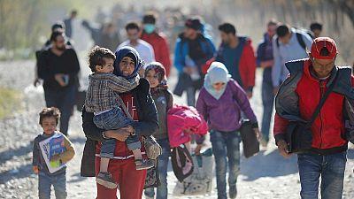 Radio 5 Actualidad - Cumbre en Viena para buscar una salida a la guerra en Siria - Escuchar ahora