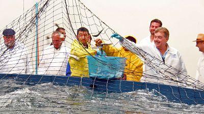 Agro 5 - Sector pesquero �qu� caer� en la red en 2016? - 14/11/15 - Escuchar ahora